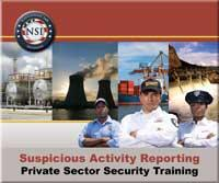 Private Security Sector