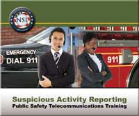 Public Safety Telecommunications